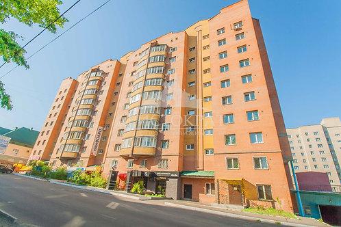3-к квартира, 106.1 м², 5/9 эт., Нагорная улица, 43