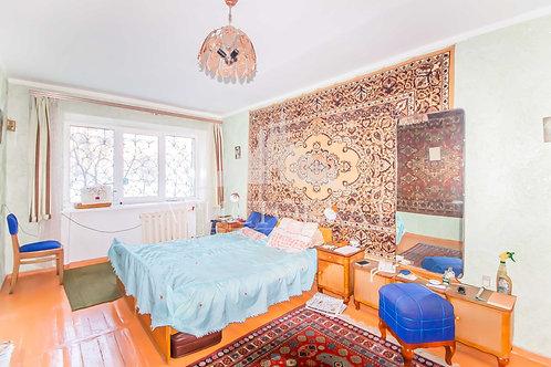 2-к квартира, 48.7 м², 2/5 эт., ул Петровско-Заводская, 31