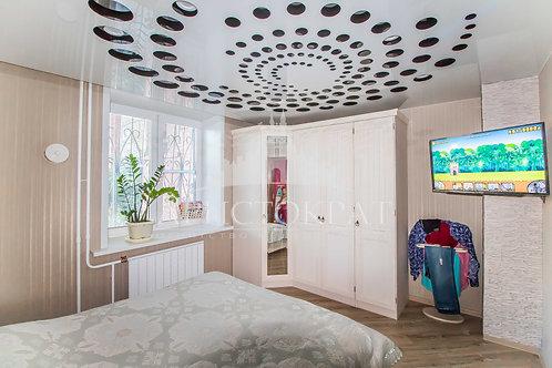 3-к квартира, 78.4 м², 2/10 эт., Нечаева 66