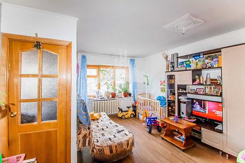 1-к квартира, 31 м², 4/4 эт., Нечаева 17А