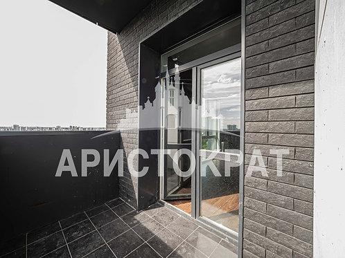 2к, 62 м², 13/18, улица Профсоюзная, 128а, Москва