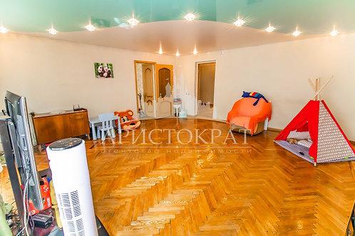 3-к квартира, 88.5 м², 2/5 эт., ул Анохина, 94