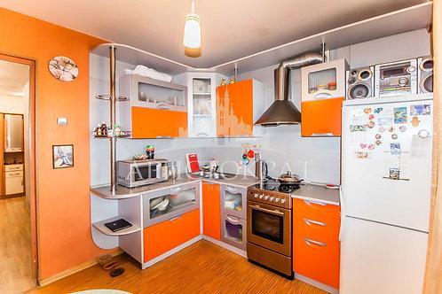 2-к квартира, 70 м², 2/12 эт., Украинский 15