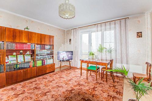 4-к квартира, 80.3 м², 6/10 эт., Шилова 89
