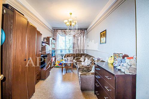 3-к квартира, 80 м², 2/4 эт., Ленина, 123