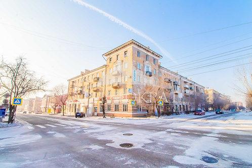 3-к квартира, 71.7 м², 3/4 эт., ул Анохина, 65