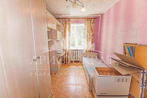 3-к квартира, 53 м², 2/5 эт., ул Селенгинская, 9