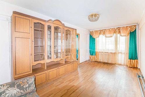 3-к квартира, 56.5 м², 4/5 эт., Новобульварная 113