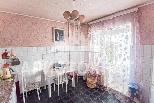 3-к квартира, 92.5 м², 6/9 эт., Смоленская 119