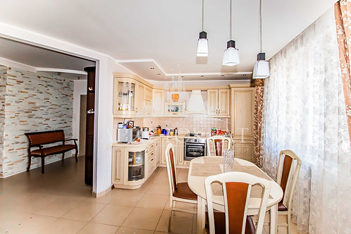3-к квартира, 99.4 м², 6/10 эт., ул Новобульварная, 38