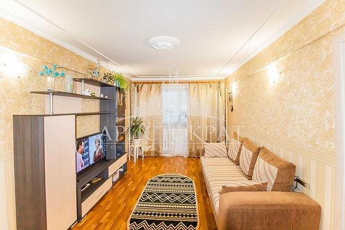 2-к квартира, 46.3 м², 5/5 эт., Гагарина 16