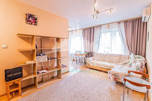 2к, 45 м², 7/, Академика Павлова, 21 корпус 1, Москва