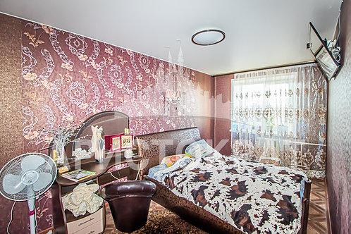 3-к квартира, 61 м², 5/5 эт., Балябина, 55, Чита