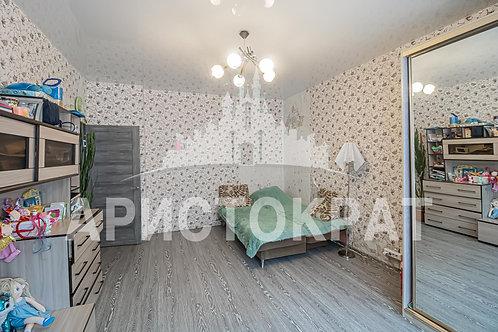 3к, 73 м², 3/4, Береговая улица, 6, Владивосток