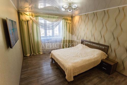 2-к квартира, 61.5 м², 6/25 эт., Царский, 8