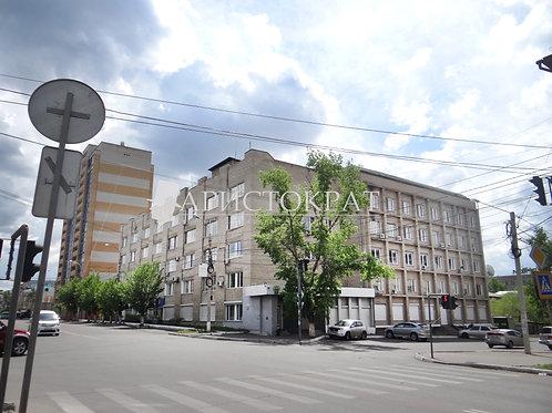 Офисное помещение, 299.9 м² Журавлева, 40
