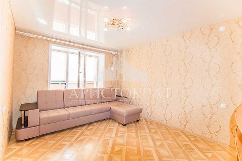 1-к квартира, 41.6 м², 11/16 эт., Чкалова 123