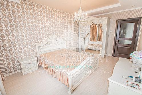 3-к квартира, 105.5 м², 2/9 эт., ул Генерала Белика, 10
