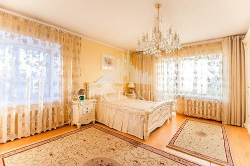 3-к квартира, 98.1 м², 5/6 эт., Токмакова 21