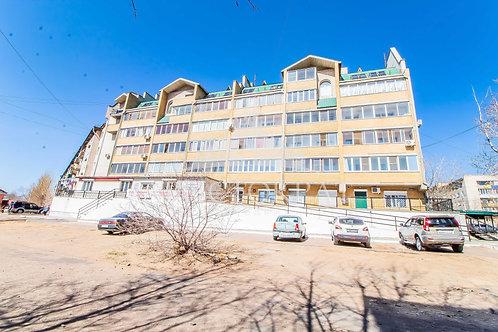 3-к квартира, 90 м², 3/5 эт., ул Смоленская, 104