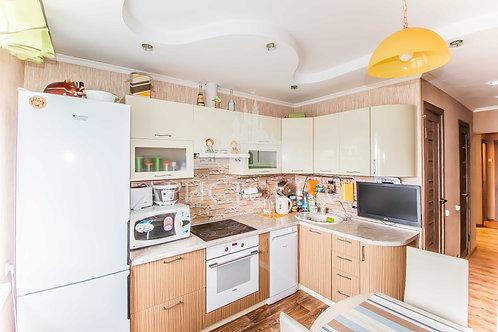 4-к квартира, 88 м², 9/10 эт., ул Новобульварная, 90