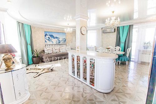 3-к квартира, 95 м², 12/17 эт., ул Шилова, 43