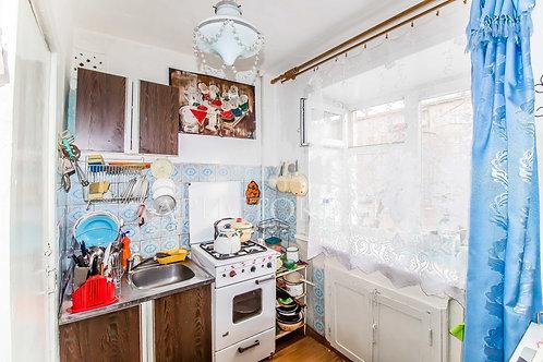 3-к квартира, 56 м², 2/4 эт., ул Ленина, 25