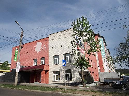 Офисное помещение, 210.1 м², Гагарина, 8В
