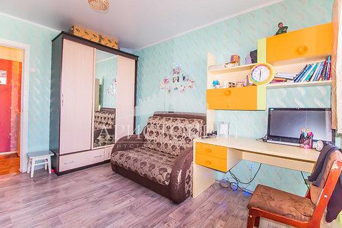 2-к квартира, 48.9 м², 7/9 эт., Богдана Хмельницкого 24, К1