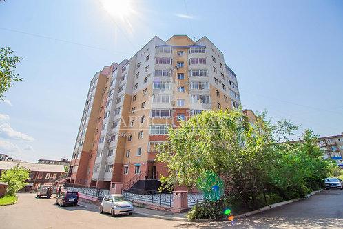 1-к квартира, 37 м², 8/10 эт., Подгорбунского 37
