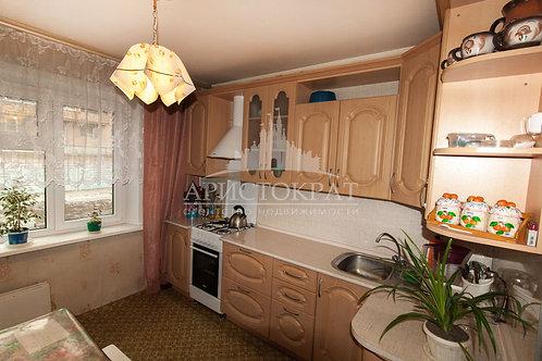 2-к квартира, 51.6 м², 2/5 эт., ул Нечаева, 115