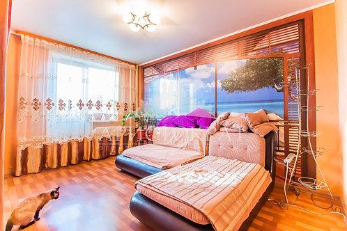 4-к квартира, 86 м², 4/9 эт., ул Инструментальная, 2