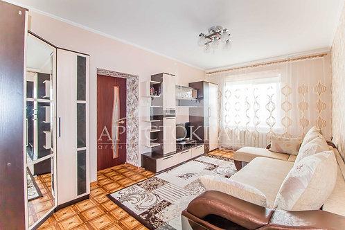 1-к квартира, 37 м², 5/10 эт., Подгорбунского 37
