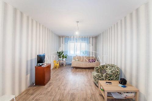 2-к квартира, 82.1 м², 3/11 эт., ул Забайкальского Рабочего, 68