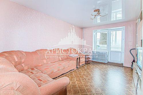 3-к квартира, 69 м², 9/10 эт.,  Петровско-Заводская 54