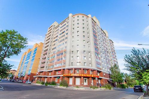 2-к квартира, 70 м², 3/13 эт., Анохина 120а