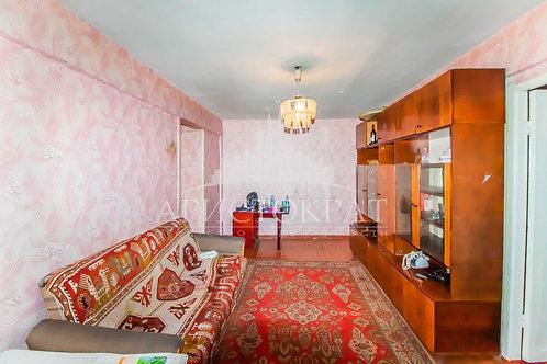 3-к квартира, 55.4 м², 2/5 эт., ул Гагарина, 4