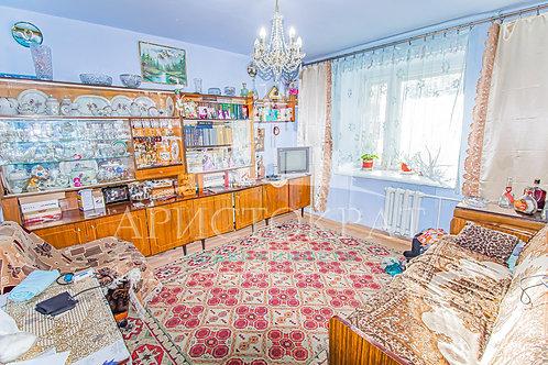 3-к квартира, 64.1 м², 2/5 эт., ул Матвеева, 35