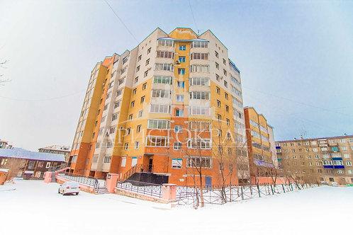2-к квартира, 74 м², 2/7 эт., Подгорбунского 37