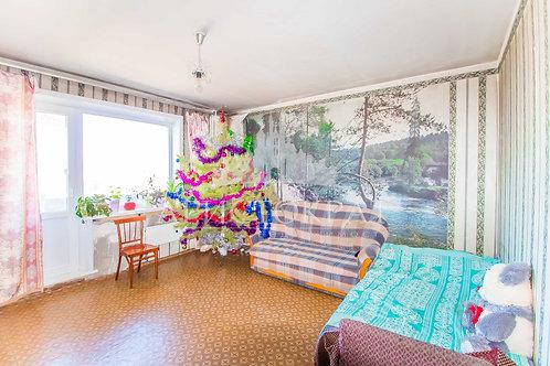 3-к квартира, 66.7 м², 9/10 эт., Шилова 87