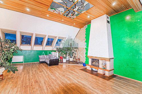 4-к квартира (таунхаус), 266.7 м², 1/4 эт., ул Нечаева, 29