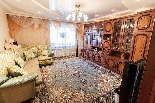 2-к квартира, 71.1 м², 4/10 эт., Богомягкова, 55