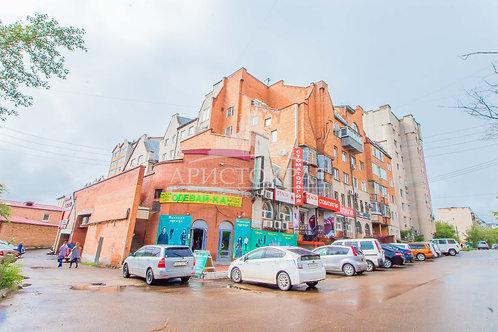 3-к квартира, 135.4 м², 6/6 эт., ул Красноярская, 31