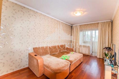 1-к квартира, 46 м², 2/9 эт., 1-я Краснодонская 131