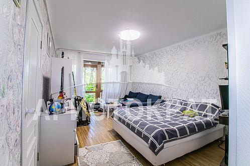 2к, 43 м², 1/8, Светланская улица, 173, Владивосток