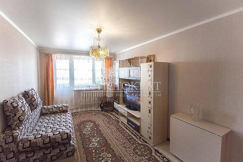 1-к квартира, 42 м², 3/6 эт., Украинский бульвар, 7