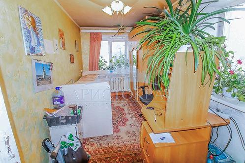 4-к квартира, 74 м², 5/5 эт., ул Столярова, 51