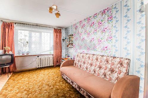 2-к квартира, 52.1 м², 1/5 эт., ул третья Каштакская, 1кА