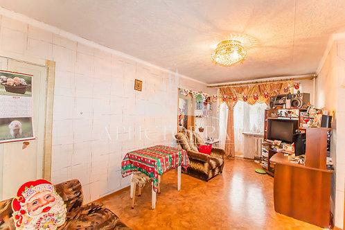 2-к квартира, 45.5 м², 5/5 эт., ул Смоленская, 108