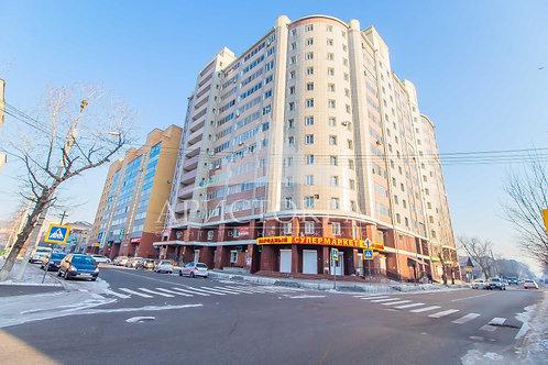 4-к квартира, 114.9 м², 3/13 эт., Анохина 120а